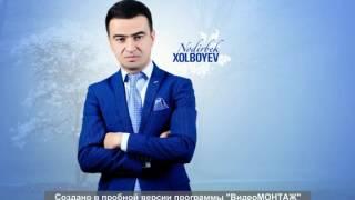 Nodirbek Xolboyev  Jonli ijro NA GUNOXIM