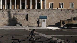 Yunan ekonomisinde resesyon 6. yılını geride bıraktı - economy