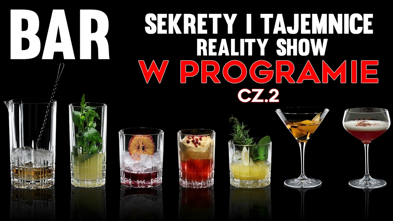3 reality show