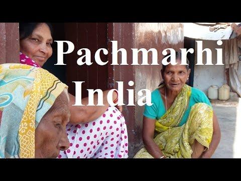 India/Pachmarhi Village (Madhya Pradesh) Part 29 (HD)