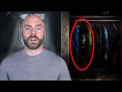 10 Creepy Things People Found Hidden in their Bedroom!