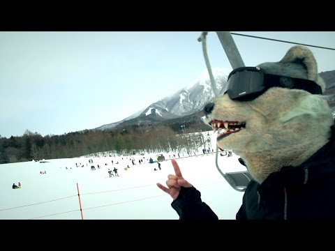 MAN WITH A MISSION 『Memories(FUYUMATSURI ver.)』
