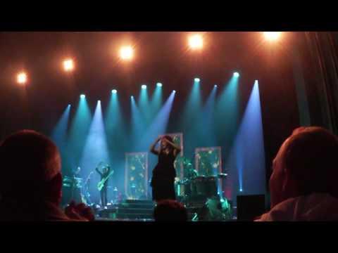 Oonagh Mülheim 07.02.2017 Eldamar live