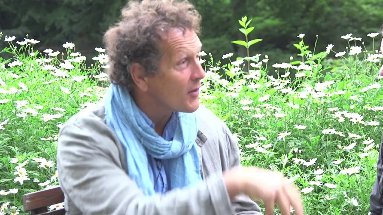 monty don how to get kids interested in gardening monty don from gardeners world bbc