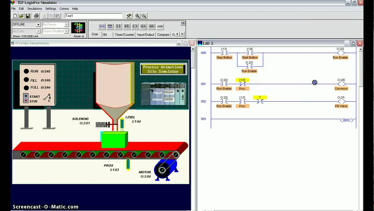 rslogix simulator free download