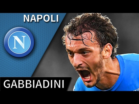 Manolo Gabbiadini • Napoli • Magic Skills, Passes & Goals • HD 720p