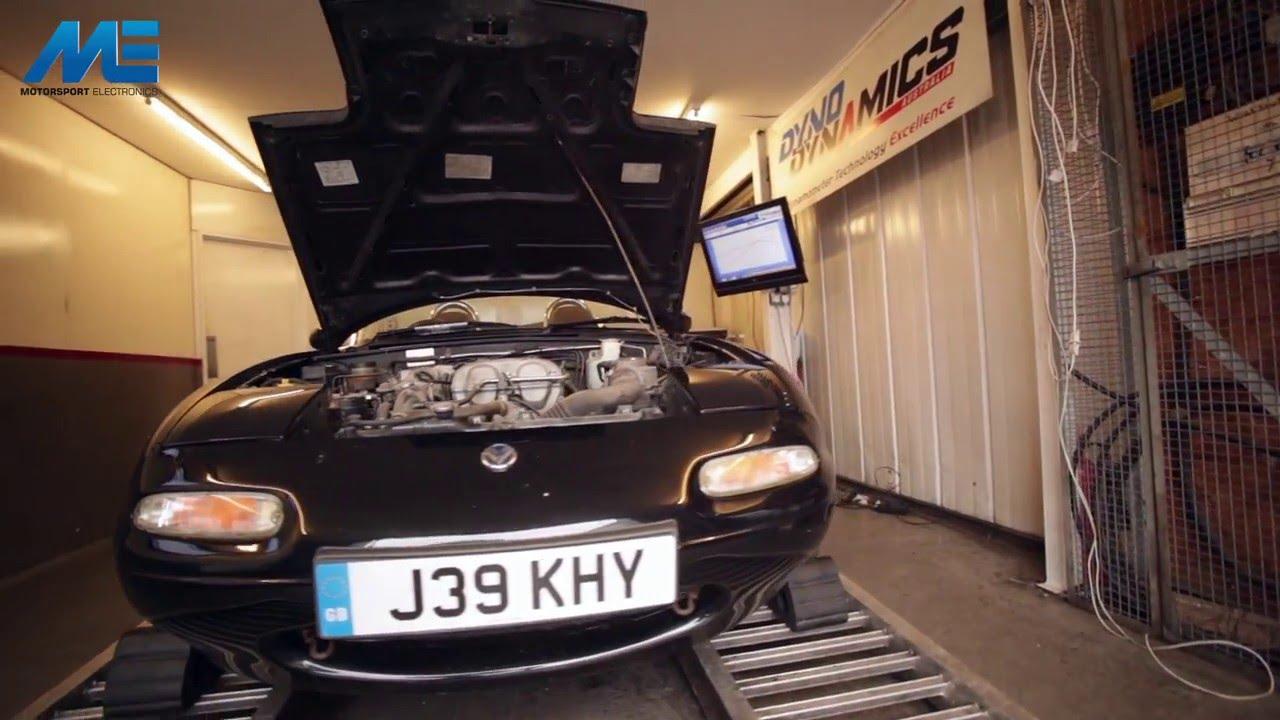 Motorsport Electronics Me221 Mx 5 Ecu Install Part 1 Youtube 2002 Miata Wiring Diagram