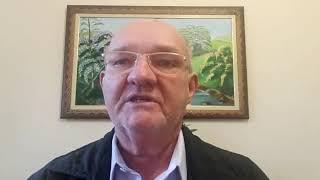 Leitura bíblica, devocional e oração diária (23/09/20) - Rev. Ismar do Amaral