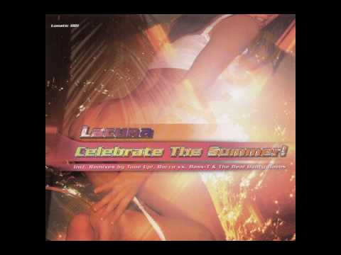 Lacuna - Celebrate the Summer (Original Stimme)