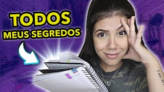 LENDO MEU DIÁRIO DE INFÂNCIA!!! *meus segredos*