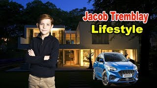 Jacob Tremblay The Real Life Story | Jacob Tremblay Lifestyle & Biography 2019😍