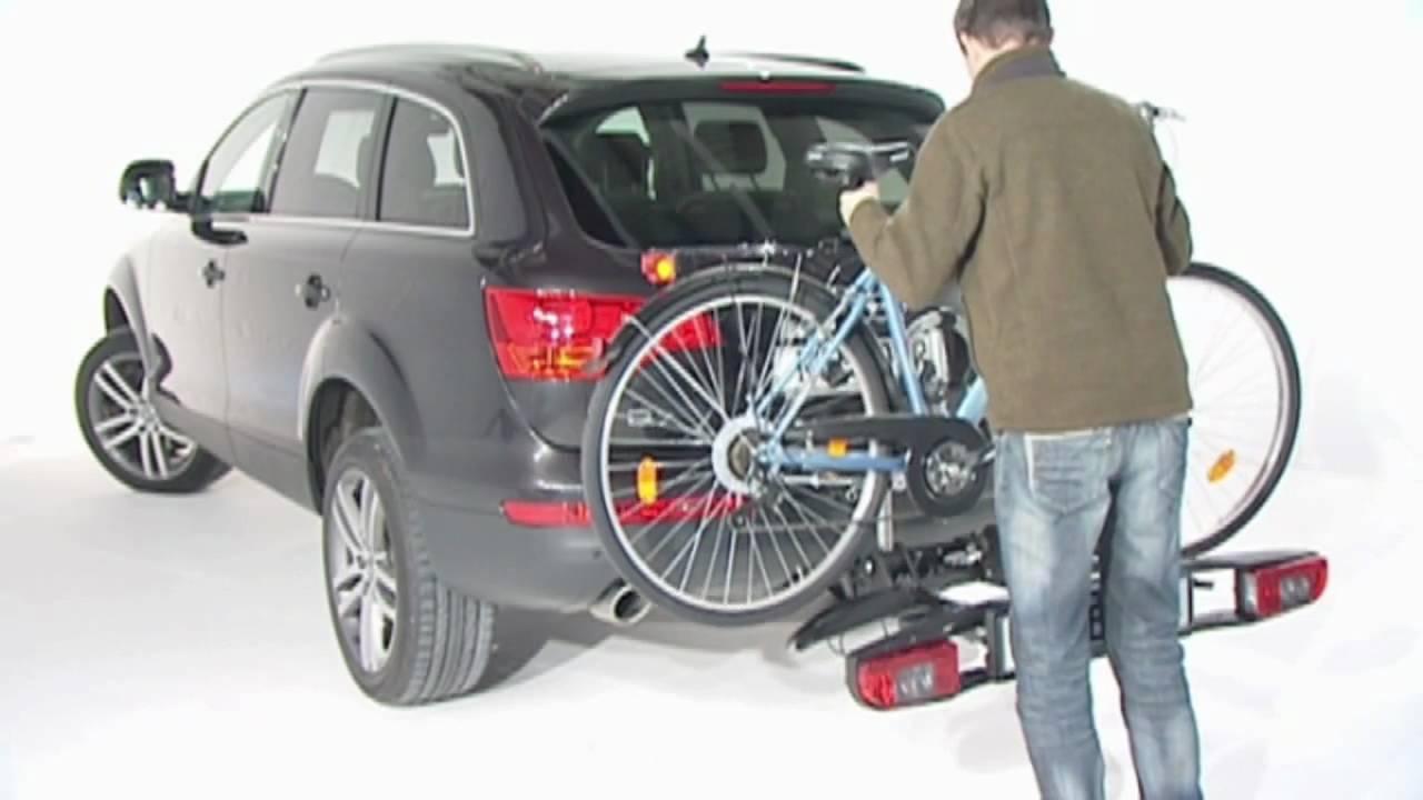 westfalia bc60 fahrradtr ger rameder anh ngerkupplung. Black Bedroom Furniture Sets. Home Design Ideas