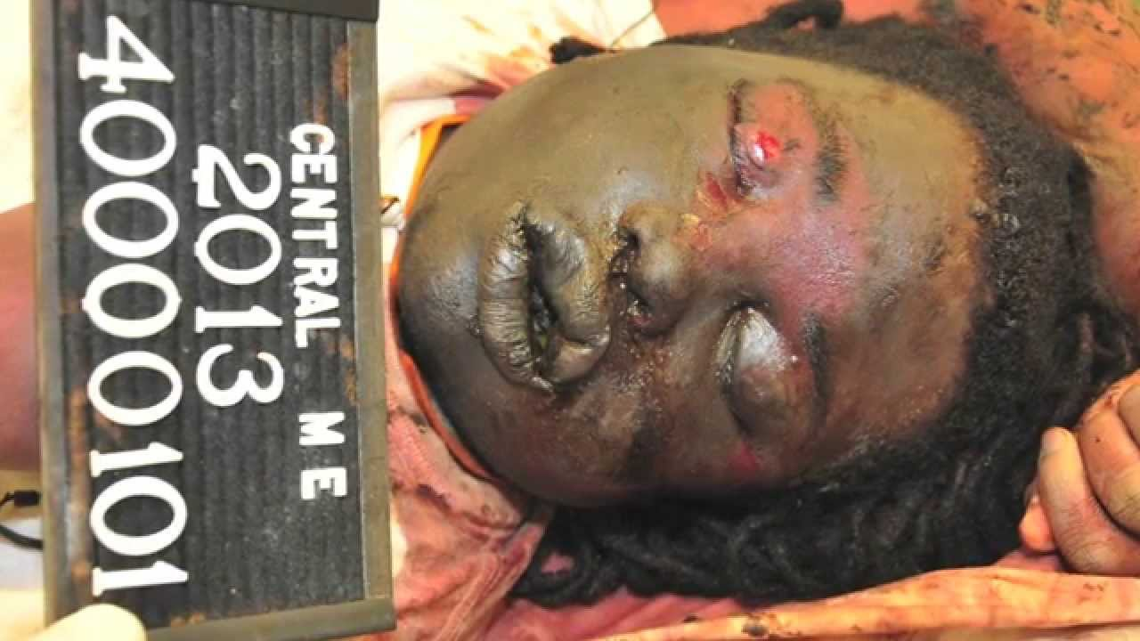 What Happened to Kendrick Johnson?... Hosted by L.A.Sno