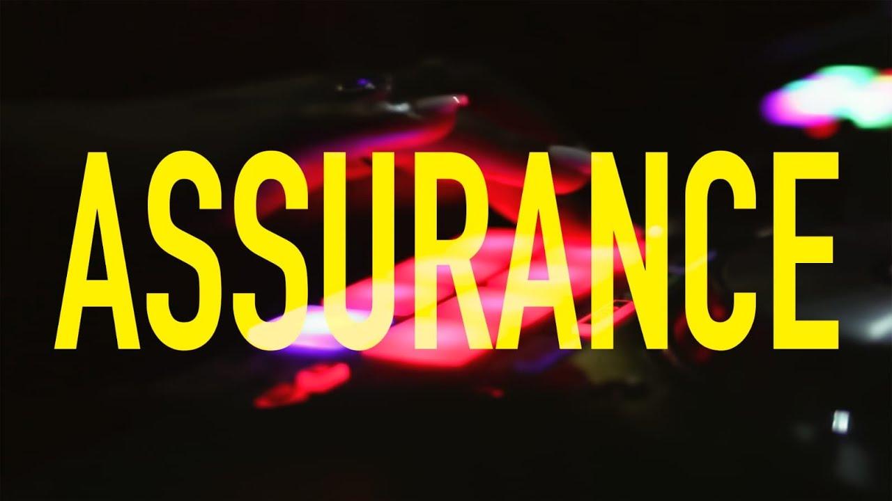 Chinwe Nnajiuba: Assurance