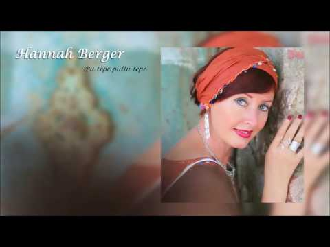 Hannah Berger -  Bu tepe  Feat / Sinan Cem Eroğlu   [Official Audio]
