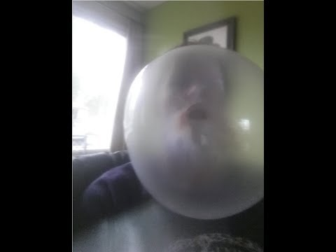 This May Be The Biggest Bubble