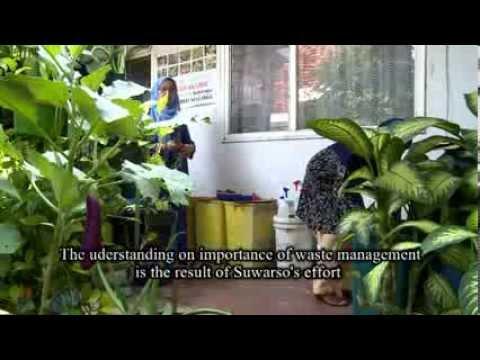 Jakarta's Waste Management Challenges