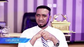 PROPHETIC DECLARATION FOR THE FIRST WEEK OF AUGUST
