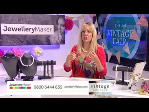 Jewellery Maker Live 27/08/2016 - 8am - 1pm