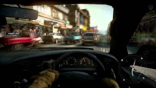 "Medal of Honor Warfighter Campaign: Mission 4 ""Hot Pursuit"" (PC, Ultra, 1080p) GTX 680"