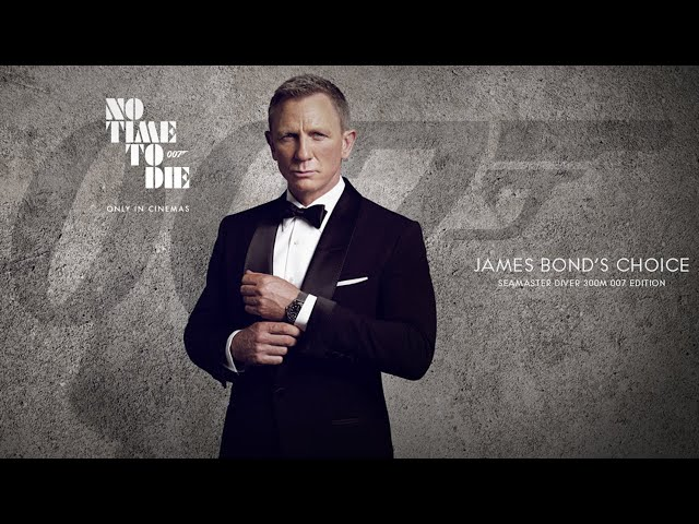James Bond No Time To Die Release Date Delay Cast Latest News Radio Times