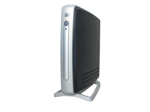 HP Compaq t5710 Driver (2019)