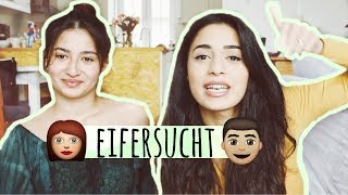 Eifersucht in der Beziehung - NORMAL? SISTERTALK - Let's Talk
