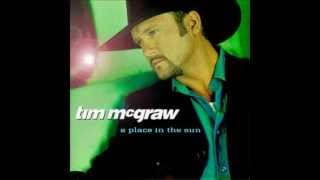 The Trouble With Never By Tim McGraw *Lyrics in description*