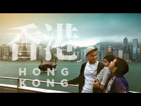 #VLOG 19 - Hari Terakhir di Macau & Hong Kong