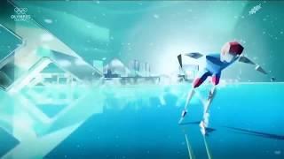 Olympics 2018 OBS intro
