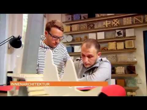 Innenarchitektur Hft Stuttgart imagefilm hft stuttgart