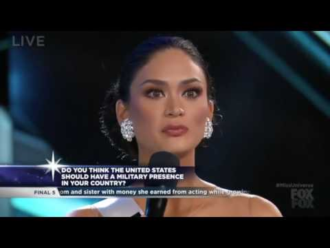 MUST WATCH! An Inspirational & Epic Tribute to Alpha Beauty Queens 2015
