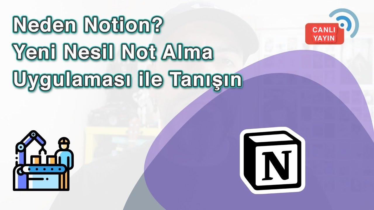 Download 🌟🔥 En İyi Not Alma Uygulaması Notion ile Tanışın