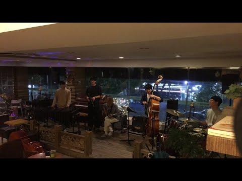 Jazz jam day in Daegu