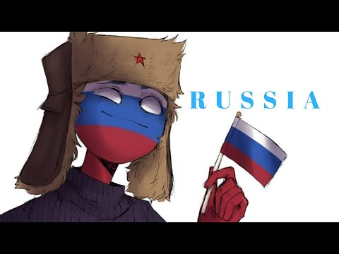 []Countryhumans[]🇷🇺Russia - Tribute🇷🇺 - YouTube
