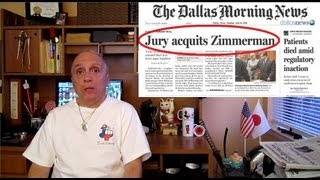 Zimmerman: Civil Rights charges