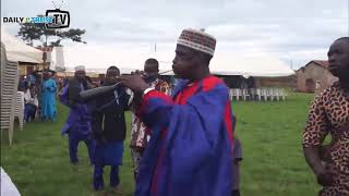Fulani, Yoruba celebrate Oba coronation in Ogun