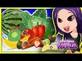 Learn Fruits and Vegetables for Kids | Healthy Habits for Children | Healthy Food for Babies