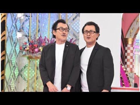 """神奈月と吉田鋼太郎が""""ものまね共演""""「ここ10年の中で一番良い作品」"""