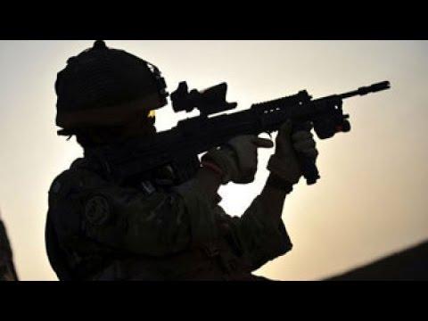 H ISIS ισχυρίζεται ότι σκότωσε 3 ρώσους στρατιώτες στην ανατολική όχθη της Deir Ezzor.