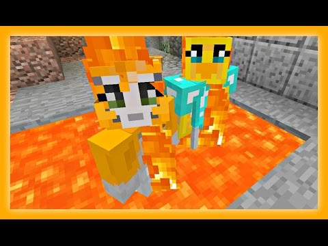 Is Stampy Cat Hookup Sqaishey Quack Feather