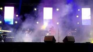 Reda Taliani 2013- Live Josephine à Casablanca