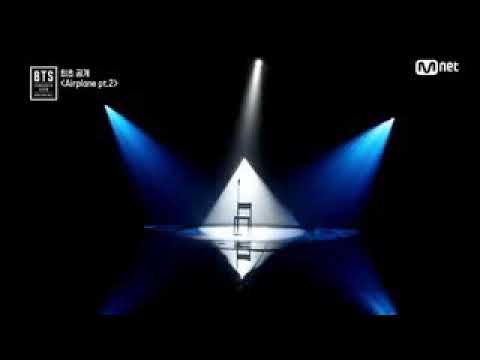 BTS - Airplane pt.2 (방탄소년뎐)Official/MV! #1