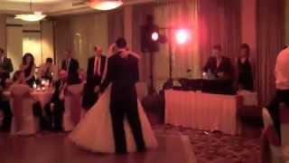 Emily & Jorge's Wedding 10-6-12