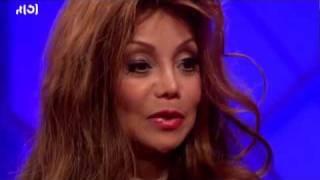La Toya Jackson on Jensen 2010 part 1/5