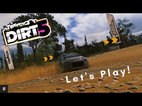 Dirt 5 | Let's Play Career 1 |