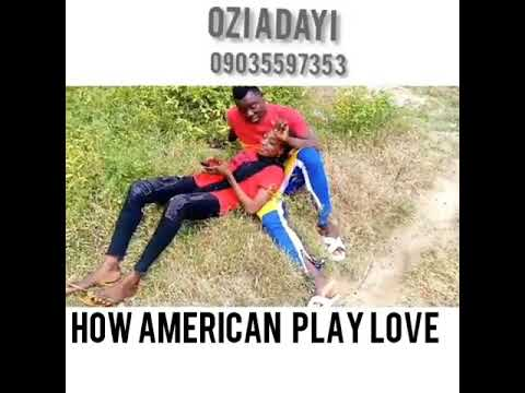 Download Differences between American love and Nigeria love