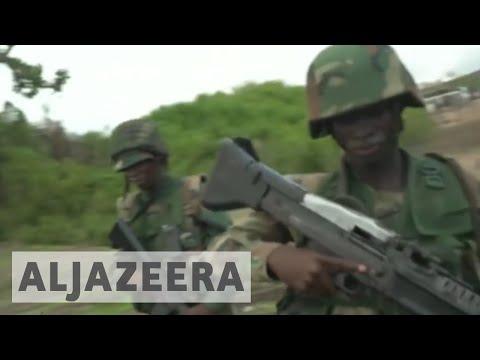 Gulf crisis: Saudi Arabia seeks African pressure against Qatar
