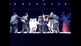Joplin Sound Dimension 2014