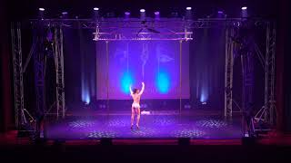 Western Australian Pole Dance Competition 2018